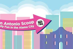 San Antonio Scoop Featured Slide