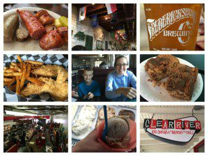 Fredericksburg, Texas food and restaurants | Alamo City Moms Blog
