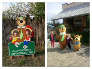 Texas Wine Country Jellystone Park Camp-Resort in Fredericksburg | Alamo City Moms Blog