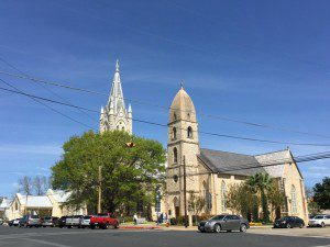 Marienkirche - St. Mary's Catholic Church in Fredericksburg, Texas | Alamo City Moms Blog
