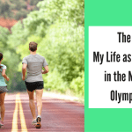 The Outlier: My Life as a Non-Athlete in the Middle of an Olympic Village