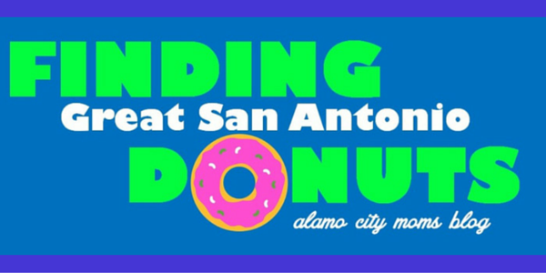 finding great san antonio donuts