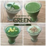 Four Kid-Friendly Green Smoothies