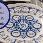 Passover Seders and Activities in San Antonio