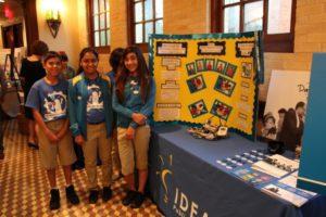 IDEA Public Schools at the San Antonio Regional Public PK-12 Education Forum on April 21, 2016 at the Pearl Stable | Alamo City Moms Blog