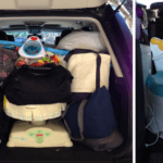 25 Thoughts You'll Have While on a Road Trip with Your Kids