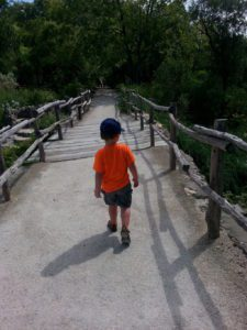 green spaces in san antonio