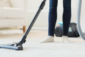 13 Things I Didn't Expect to Clean
