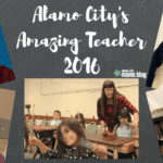 Alamo City's Amazing Teacher: Five Finalists