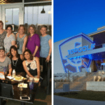 Moms Go Clubbin' At Family-Friendly Topgolf