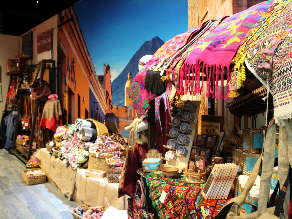 Marketplace - Maya: Hidden Worlds Revealed at the Witte Museum | Alamo City Moms Blog