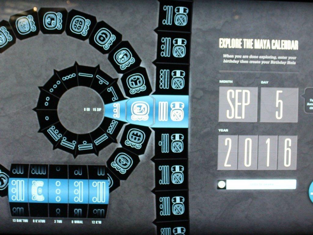 Interactive calendar - Maya: Hidden Worlds Revealed at the Witte Museum | Alamo City Moms Blog