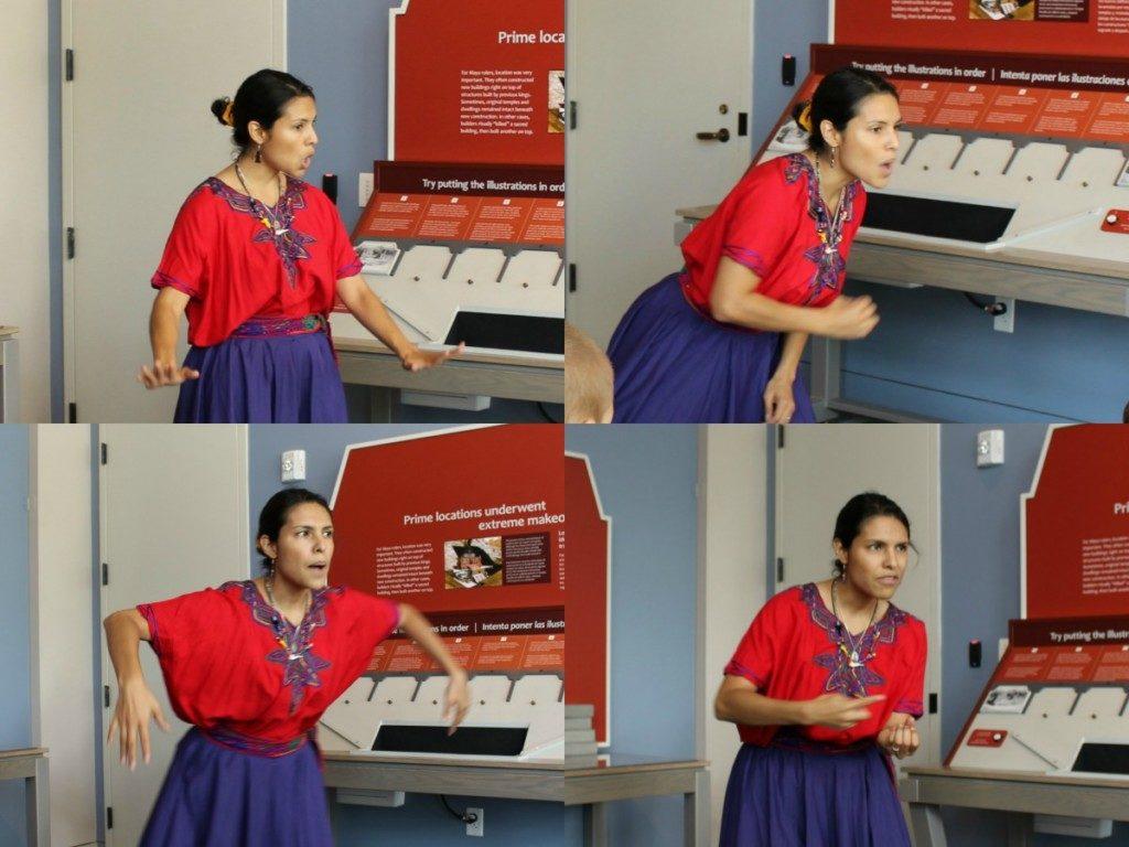 Storyteller - Maya: Hidden Worlds Revealed at the Witte Museum   Alamo City Moms Blog