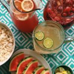 Easy Three-Ingredient Summer Cocktails