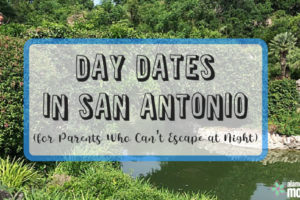 Day Dates in San Antonio (1)