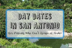 Day Dates in San Antonio (1)