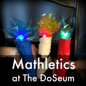 Mathletics at the DoSeum | Alamo City Moms Blog