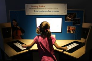 Sensing ratios in Mathletics at the DoSeum | Alamo City Moms Blog