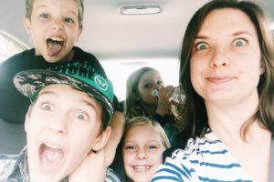 Summer Family