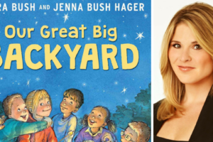 jenna bush hager interview
