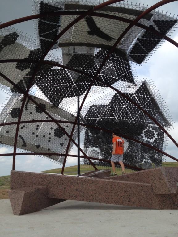 pearsall- public art