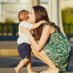 Dear Moms, You Are Not Enough