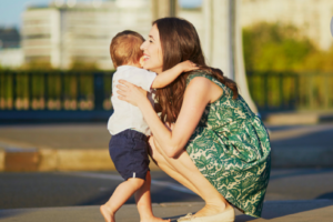 Dear Moms, You Are Not Enough (1)