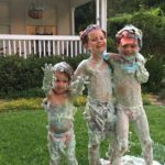 Three's Company: Why Having Three Kids is More Than Just Chaos