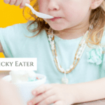 Taming the Picky Eater