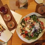 Making A Good Thing Even Better: A Night Out at California Pizza Kitchen