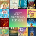 Listening to Literature: Great Audiobooks for Kids