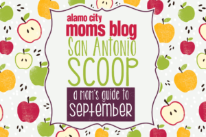 San Antonio Scoop September 2016