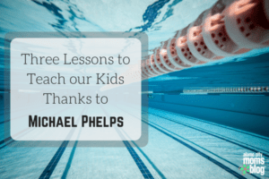 Three Lessons to Teach our Kids Thanks to (1)