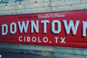 cibolo featured image