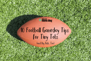 10 Football Gameday Tips