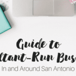 Guide to Consultant-Run Businesses In & Around San Antonio