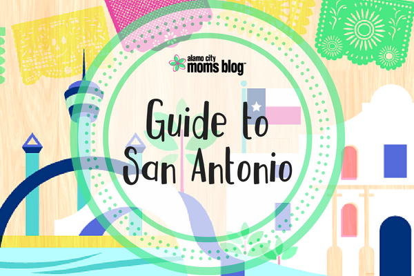Guide to San Antonio