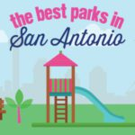 A Walk in the Park: The Best Parks in San Antonio