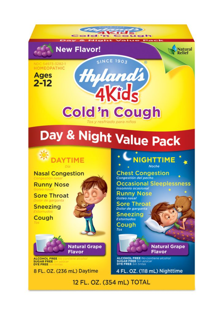 Cold N Cough Value Pack