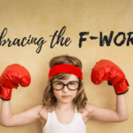 Embracing the F-word