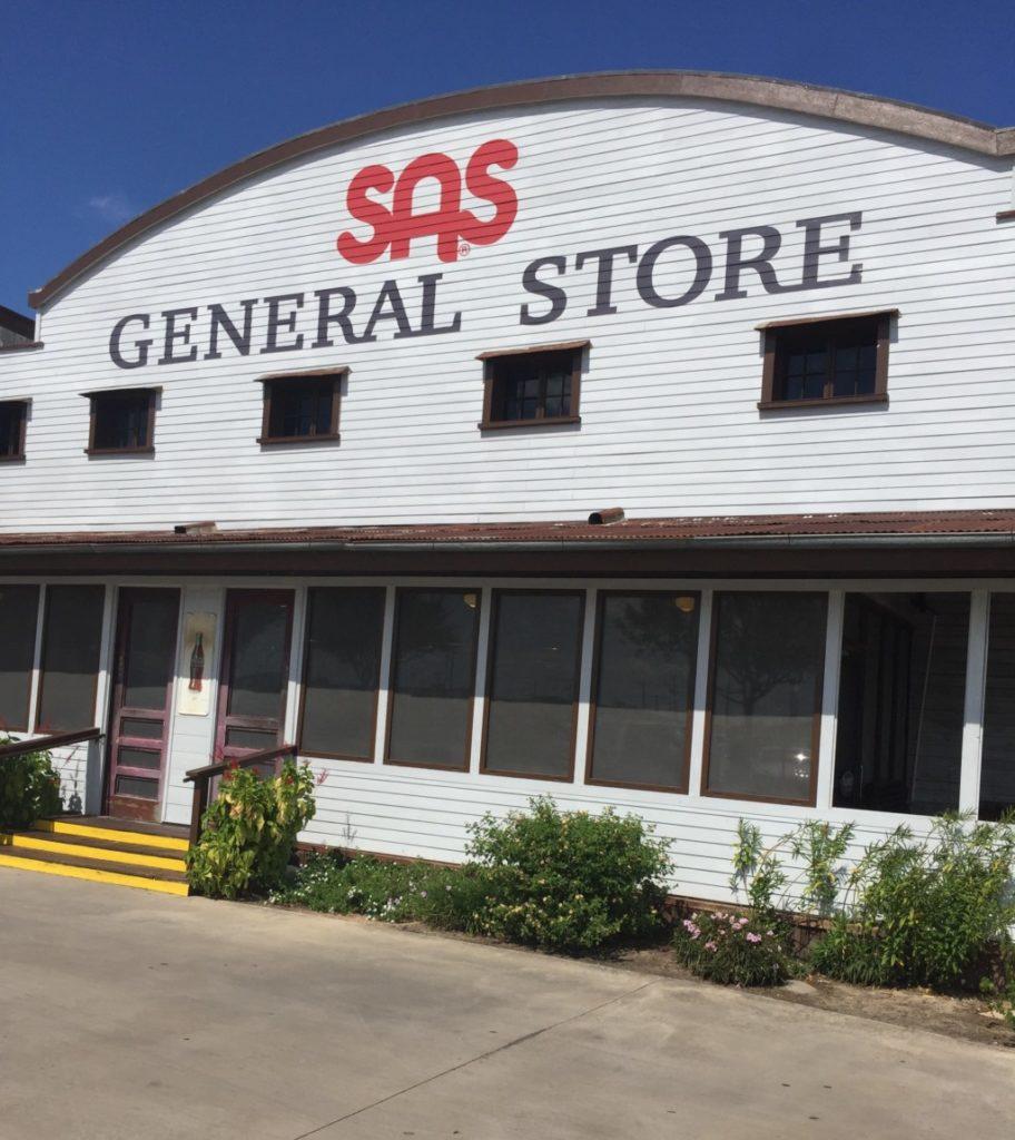 SAS Store