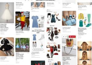 Mad Hatter's Wardrobe Ideas