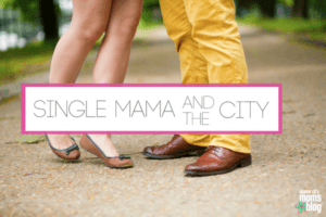 single-mama-in-the-city