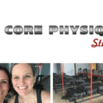 Reasons to Love Core Physique Studios, Including First Class Free!
