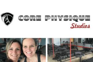 core-physique-studios