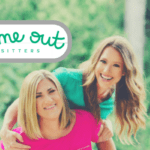 A Tale of Two Friends: Meet the San Antonio Moms Behind Time Out Sitters