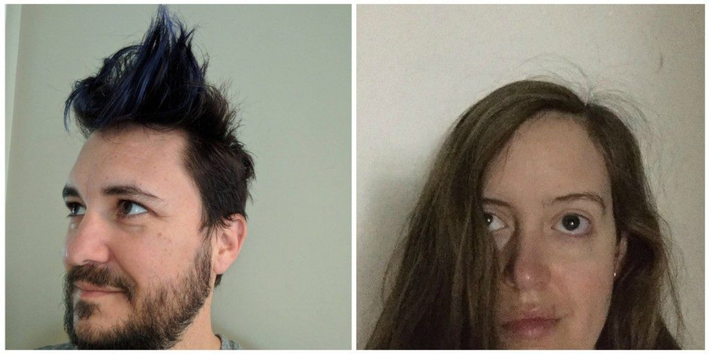 Bedhead - homage to Celeste Barber (by way of Wil Wheaton)
