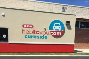 HEB Curbside