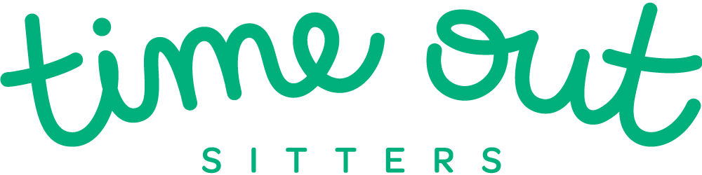 Time Out Sitters Logo