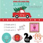 ShopSATX 2016: Mom's List for Santa